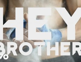 #29 – Hey Brother